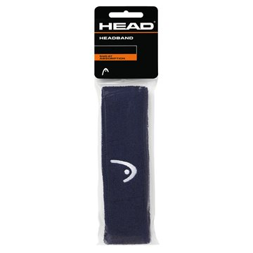 Produkt HEAD Headband 2016 navy