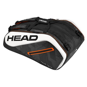 Produkt HEAD Tour Team 12R Monstercombi Black 2017
