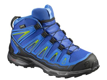Produkt Salomon X-Ultra Mid GTX Junior 390294