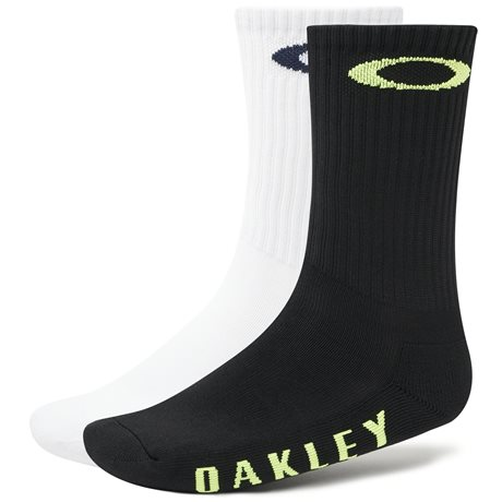 OAKLEY Socks Ellipse On Top - 2 Pack