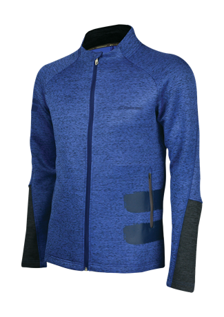 Babolat Performance Men Jacket Blue