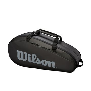 Produkt Wilson Tour 2 COMP Small Black 2019