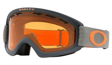 Produkt OAKLEY O Frame 2.0 XS Dark Brush Orange w/Persimmon 18/19
