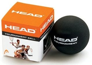 Produkt HEAD Míč Tournament X1