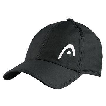 Produkt HEAD Pro Player Cap Black
