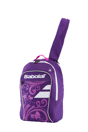 Babolat Club Line Backpack Girl 2017