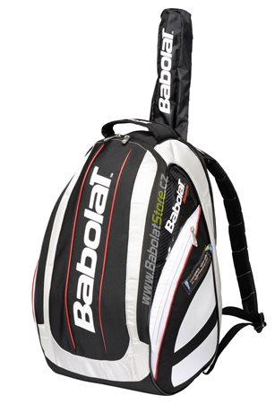 Babolat Team Line Backpack Black 2012