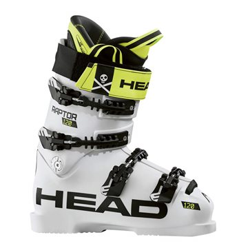 Produkt HEAD RAPTOR 120S RS White 19/20