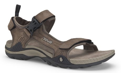 TEVA Toachi 2 Leather 1000182 BNGC