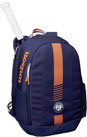 Wilson Roland Garros Team Backpack Navy 2020