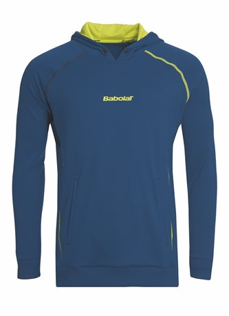Babolat Sweat Boy Match Performance Blue 2015