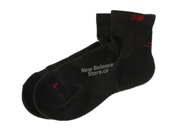 Produkt New Balance Running Dynamic Socks Black