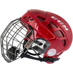 Produkt Combo CCM Fitlite 80 red