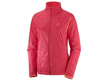 Produkt Salomon Agile Warm JKT 404168