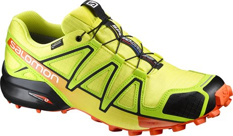Salomon Speedcross 4 GTX 392396