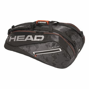 Produkt HEAD Tour Team 9R Supercombi Black/Silver 2018