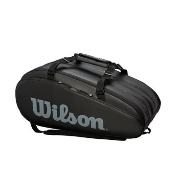 Produkt Wilson Tour 3 COMP Black 2019
