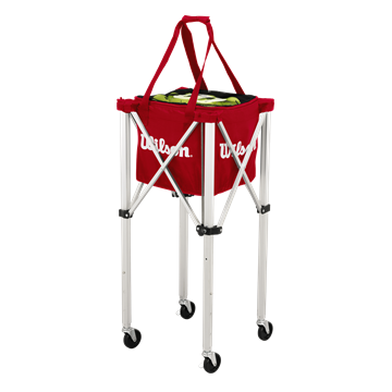 Produkt Wilson Tennis Teaching Cart 150