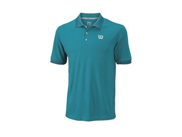 Produkt Wilson Star Tipped Polo Blue