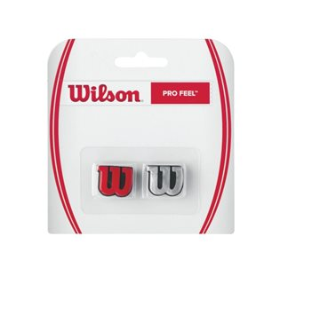 Produkt Wilson Pro Feel Red/Silver