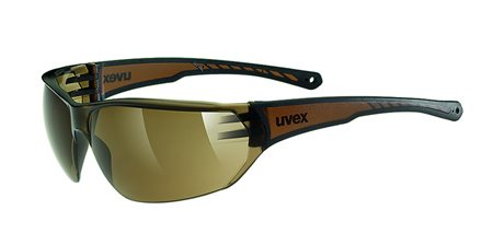 UVEX SGL 204, BROWN
