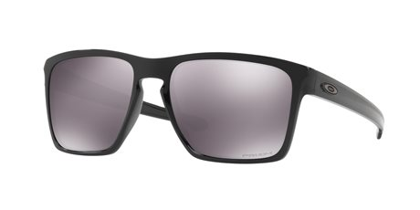 OAKLEY Sliver XL Polished Black w/PRIZM Black