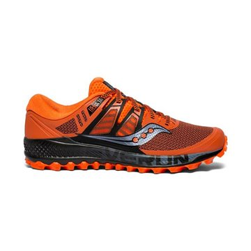 Produkt Saucony Peregrine ISO Orange/black