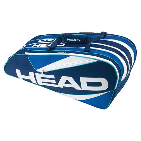 HEAD Elite Supercombi 9R Blue