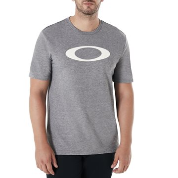 Produkt Oakley O-Bold Ellipse Athletic Heather Grey