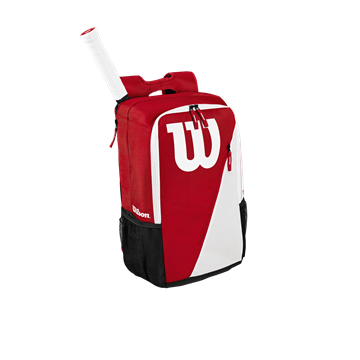 Produkt Wilson Match III Backpack Red
