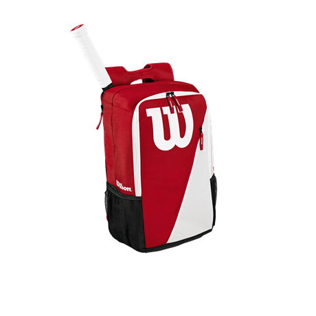 Wilson Match III Backpack Red