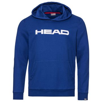 Produkt HEAD Club Byron Hoodie Junior Royal/White