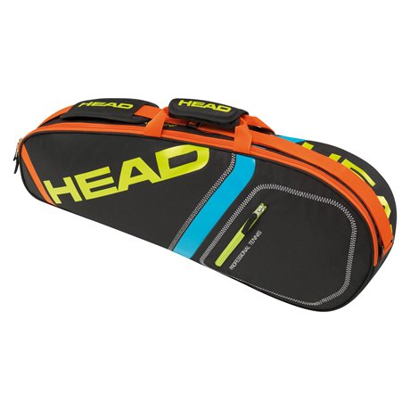 HEAD Core Pro 3R Black/Ne