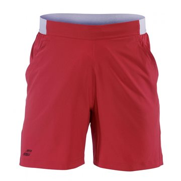 Produkt Babolat Performance Men Short 7 Salsa/Black