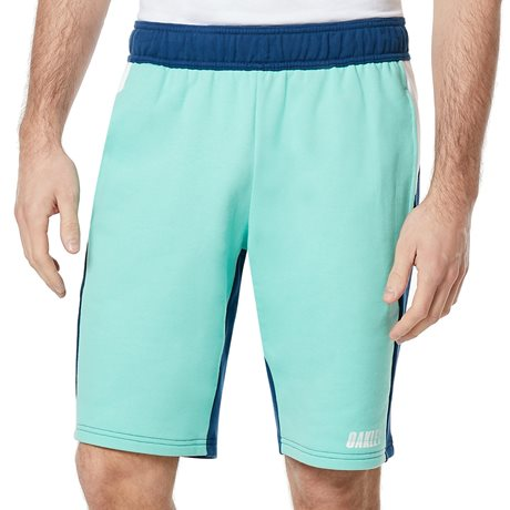 OAKLEY Tn Racing Team Fleece Short White