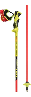 Leki Worldcup Racing Comp Junior neonred/neonyellow-black-white 6436520 19/20