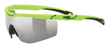 Produkt UVEX SPORTSTYLE 117, YELLOW (7716) 19/20