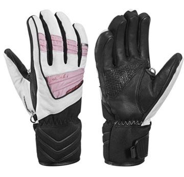 Produkt Leki Griffin Elite S Lady white-black-rose 640844201 18/19