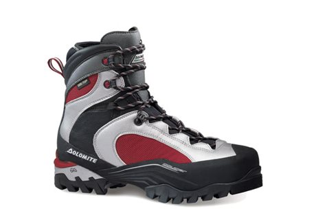 Dolomite Cougar Guide GTX® Silver/Red