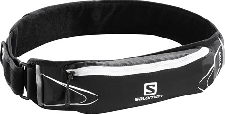 Salomon Agile 250 Belt Set Black/White 375790