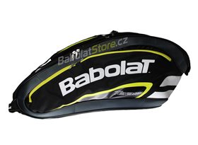 Babolat-Team-Line-Racket-Holder-Yellow-X3-2015_01