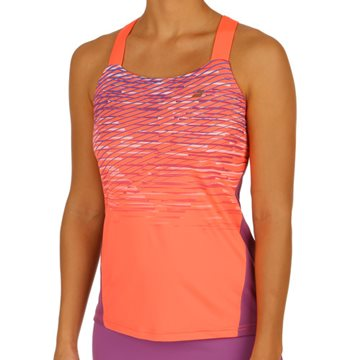 Produkt Babolat Tank Top Women Performance Fluo Red